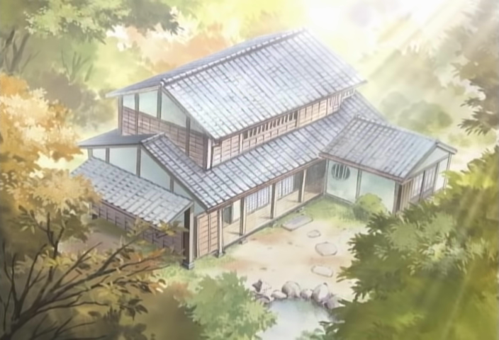 Image result for fruits basket sohma house